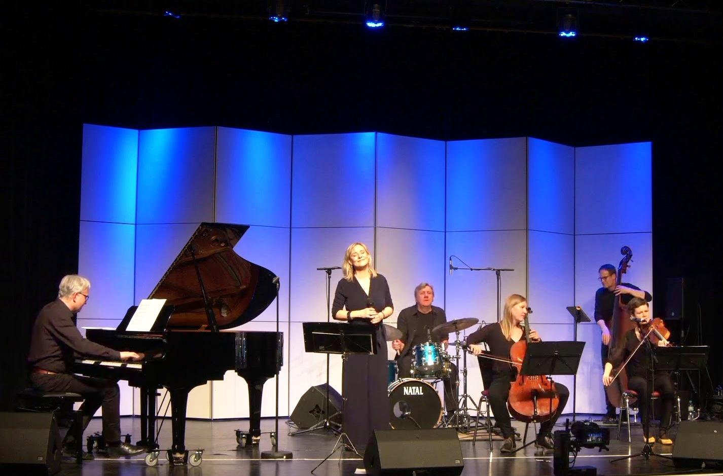 TMP_Veranstaltungstechnik_Britta_Rex_CD_Release_Livestream_Konzert_Brunsviga_Braunschweig
