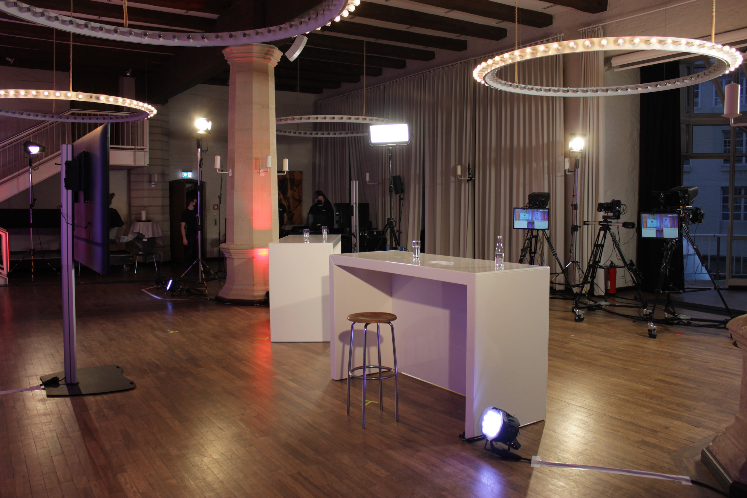 TMP_Veranstaltungstechnik_Gifhorner_Wirtschaftsabend_Kulissen_Rittersaal_Landkreis_Gifhorn