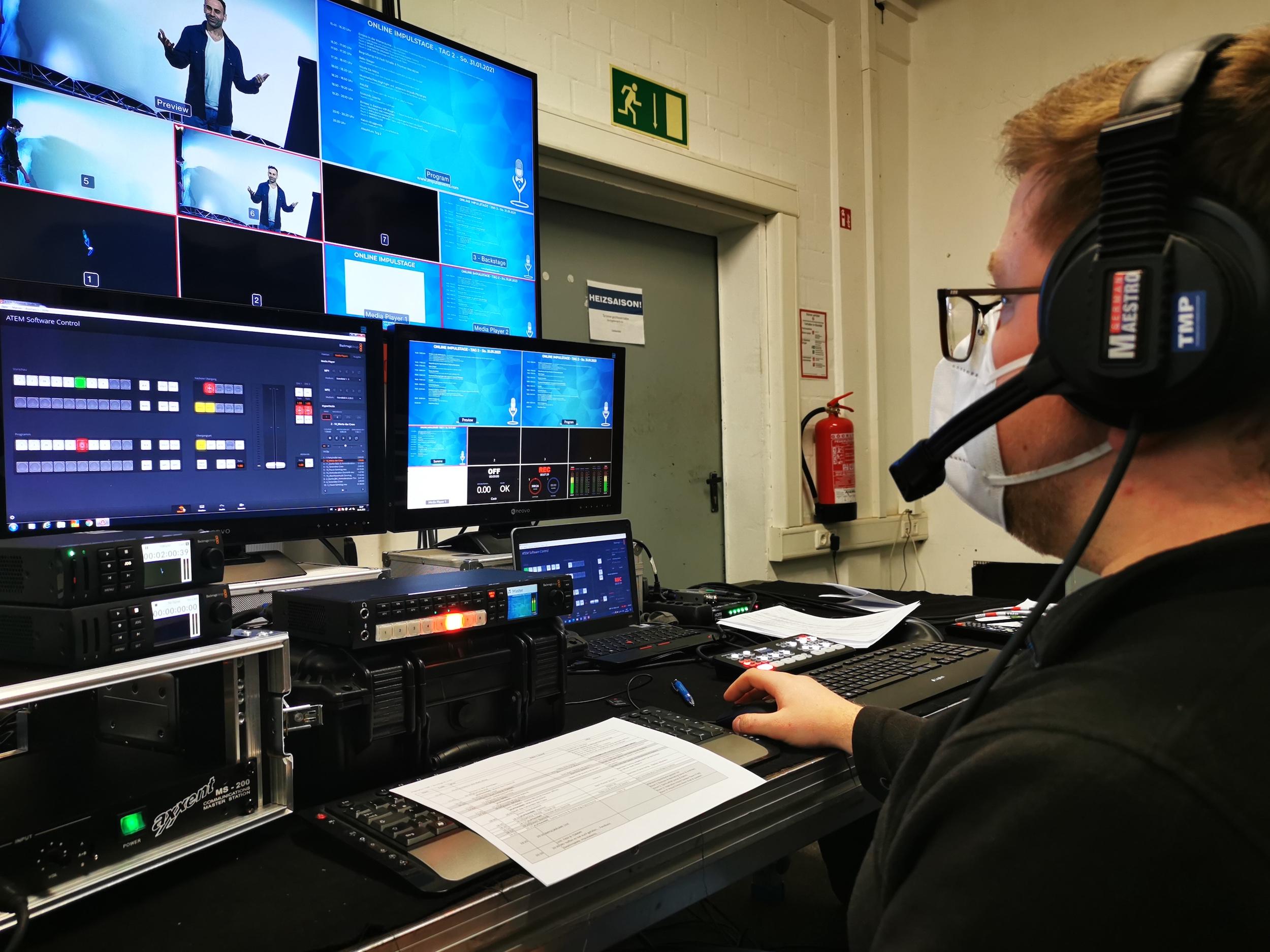 TMP_Veranstaltungstechnik_Regie_Videotechnik_Livestream_Digitalevent_Gifhorn